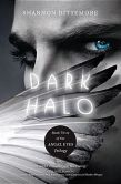 Book Cover - Dark Halo by Shannon Dittemore