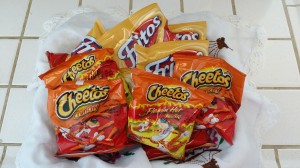 Cheetos Photo