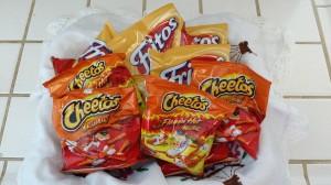 Cheetos Photo