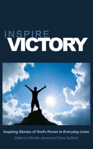 Inspire Victory Book Cover