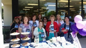 Inspire Victory - Book Launch - 2