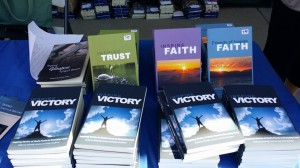 Inspire Victory - Book Launch - 7