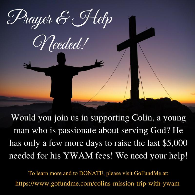 MEME - Colin YWAM Fundraising Last Week Push - Feb 21, 2018 (1)