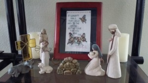 Nativity Set 2014