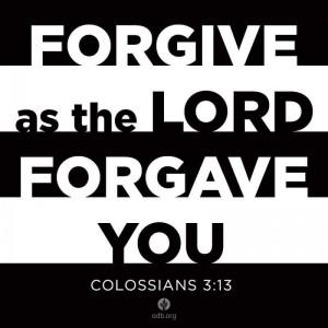 ODB - MEME - Should I Forgive - May 6, 2017