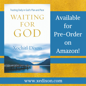 Waiting for God - Pre-Order Announcement 1 - 2019